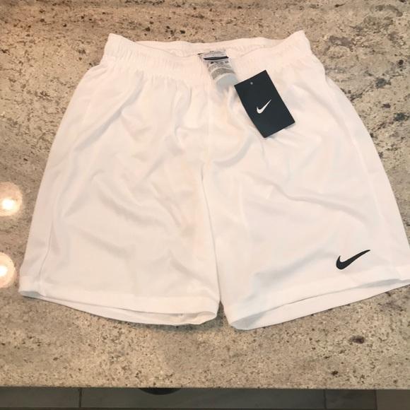 Nike Shorts | Womens White Nike Dri Fit